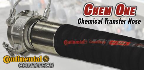 ContiTech Chem One Hose | E H  Lynn Industries, Inc