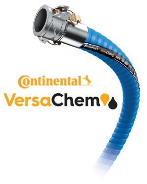 Continental VersaChem Hose   E H  Lynn Industries, Inc